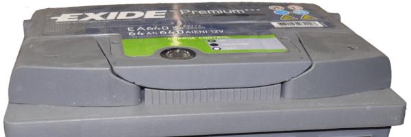 exide premium akumulator