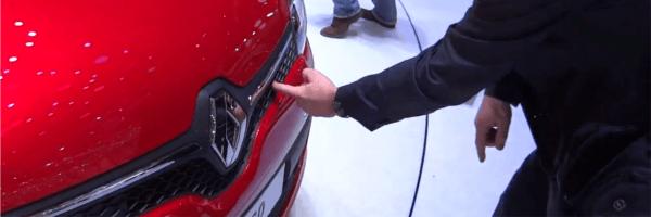 Czy nowy Renault Twingo jest dla kobiet?