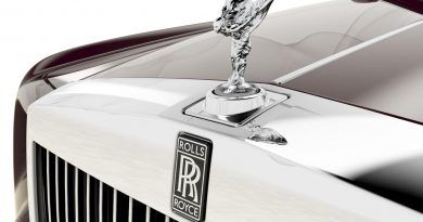 Spirit of Ecstasy Centenary Collection