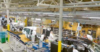 jak się produkuje samochody