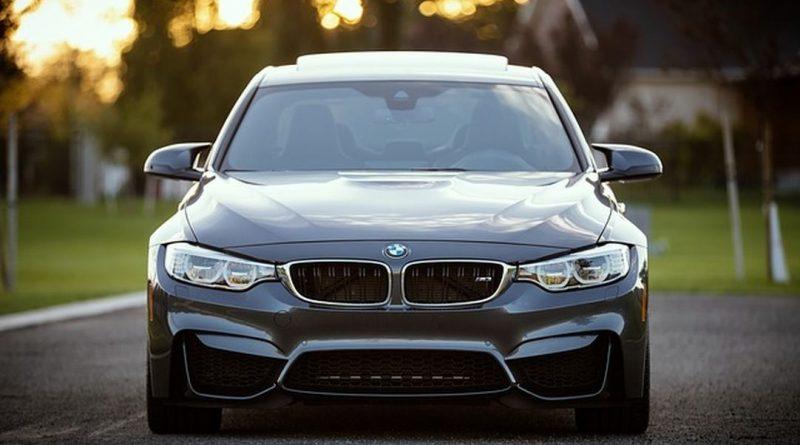 Innowacje BMW