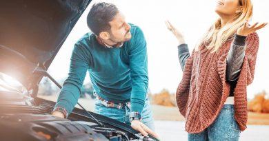 OC właściciela samochodu a pożyczenie auta