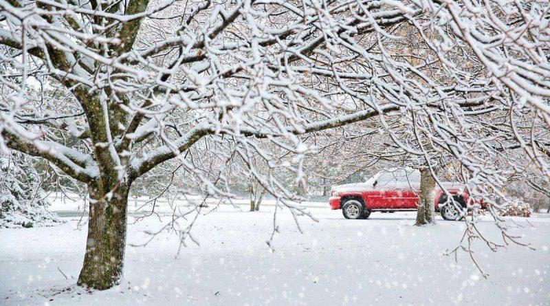 Auto na LPG w warunkach zimowych