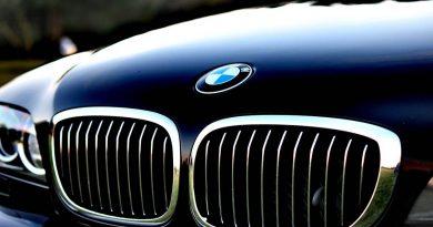 Jak spalić nowe BMW używając lawety?