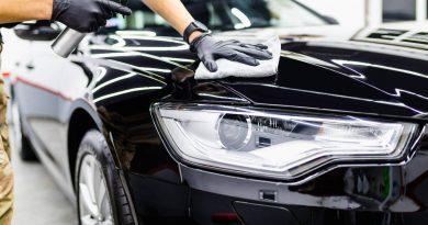Jakie kosmetyki samochodowe należy kupić, aby zadbać o auto na wiosnę?